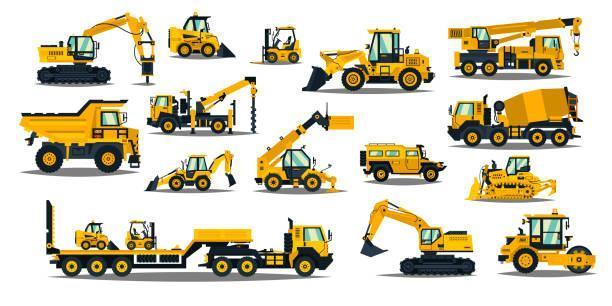 Przewody do maszyn budowlanych, Mielec