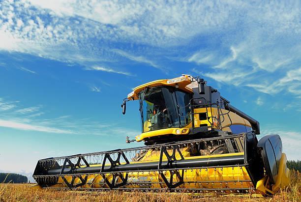przewody do maszyn rolniczych