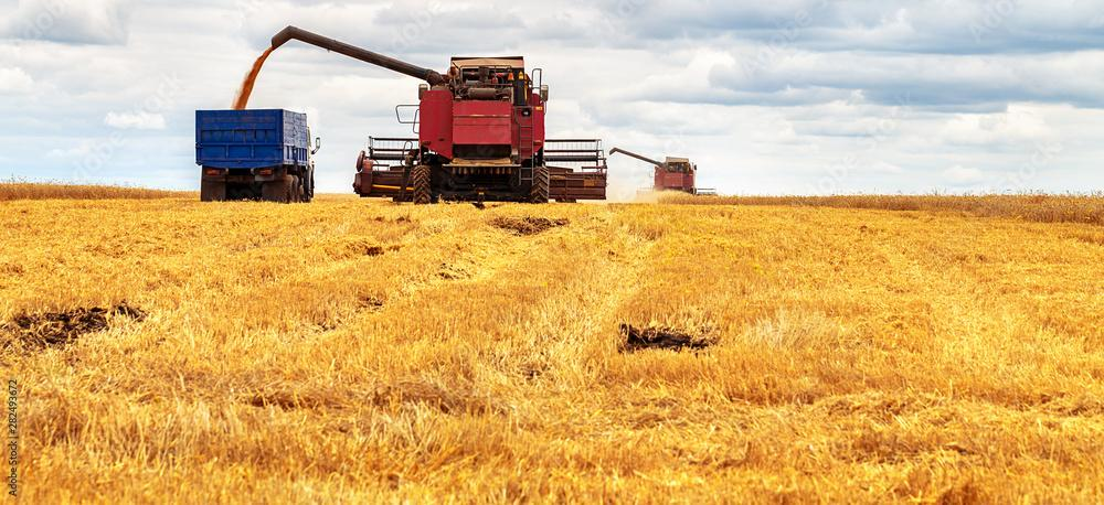 Zakuwanie węży hydraulicznych do maszyn rolniczych